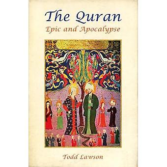 The Quran by Todd Lawson - 9781786072276 Book
