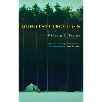 Readings from the Book of Exile by Padraig O'Tuama - 9781848252059 Bo