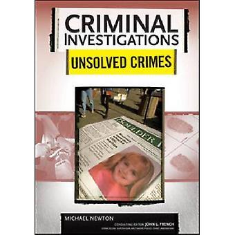 Resolver crímenes por Michael Newton - John L. French - 9780791094143 Bo