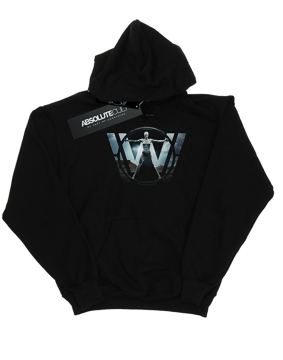 Westworld Men's Main Logo Hoodie
