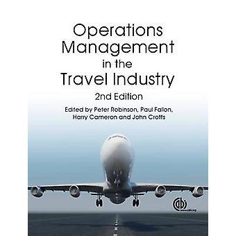 Operations Management i resebranschen (2: a reviderade upplagan) av