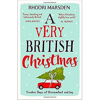 A Very British Christmas: The perfect festive stocking filler.