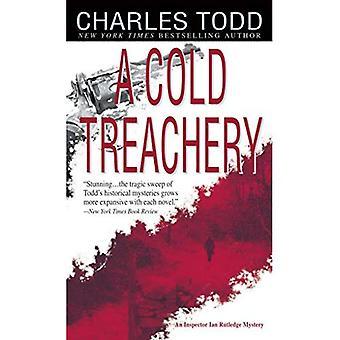 Cold Treachery, A
