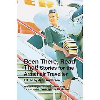 Été là, lu que!: compagnon du voyageur fauteuil