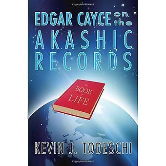 Edgar Cayce en los registros Akáshicos, el libro de la vida