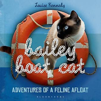 Cat Boat Bailey