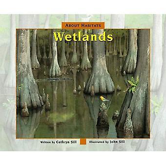 Wetlands (About Habitats)