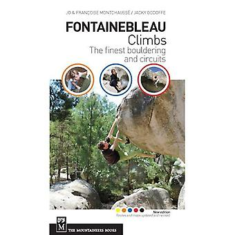 Fontainebleau klättrar