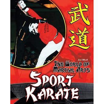 Karate Sport (Martial Arts World)