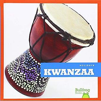 Kwanzaa (Holidays (Bullfrog Books))