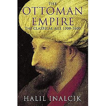 Empire ottoman 1300-1600