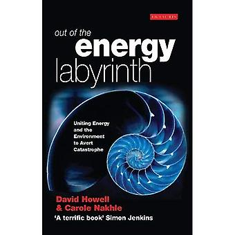 Uscita dal labirinto di energia: unendo energia e l'ambiente per evitare la catastrofe