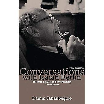 Gespräche mit Isaiah Berlin