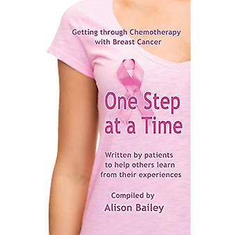 One Step at a Time: Getting through Chemotherapy with Breast Cancer