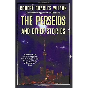 Perseídeas e outras histórias