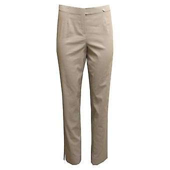 ROBELL Trousers 51412 5499 13 Taupe