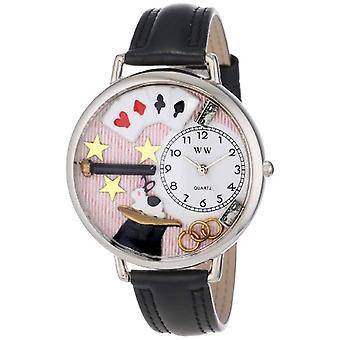 Whirlpool WHIMS-U0420006, men's wristwatch