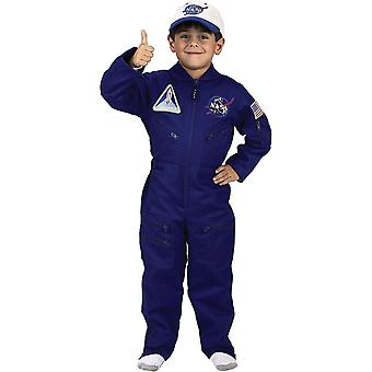 Nasa Jr.Flight Child Suit