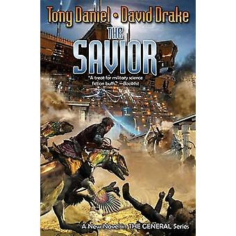 The Savior by David Drake - 9781476736709 Book