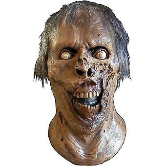 Walking Dead Indifference Zombie Mask