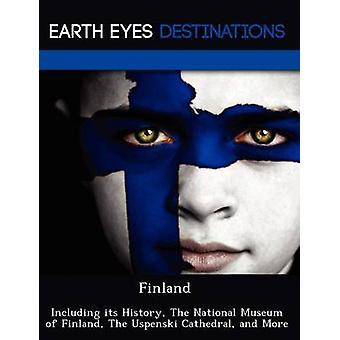 Finland, herunder dens historie The National Museum i Finland The Uspenski-katedralen og mere af Browning & Renee