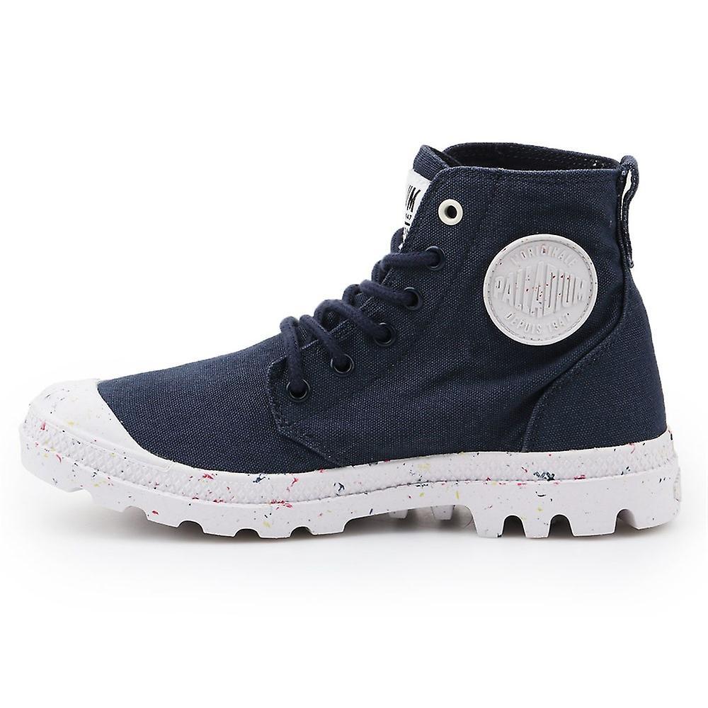Palladium HI Organic W 96199458 trekking all year women shoes