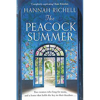The Peacock Summer by The Peacock Summer - 9781409152217 Book