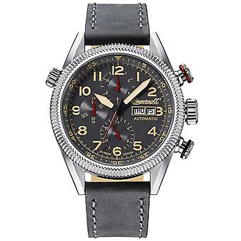 Ingersoll In1102gu Grizzly automatic mens Watch 45mm