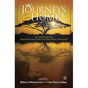 Journeys Home - An Anthology of Contemporary African Diasporic Experie