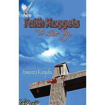 Faith Nuggets to Live by by Jawanza Kunjufu - 9781934155653 Book