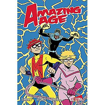 Amazing Age by Matthew D. Smith - 9781945762208 Book