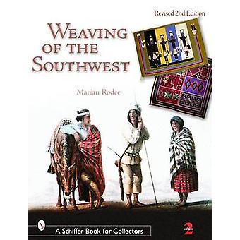Tessitura del sud-ovest di Marian E Rodee