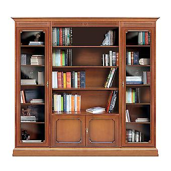 Modulaire samenstelling bibliotheek