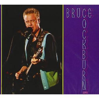Bruce Cockburn - Live [CD] USA import