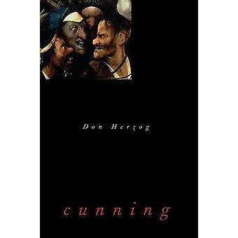 Cunning by Don Herzog - 9780691136349 Book