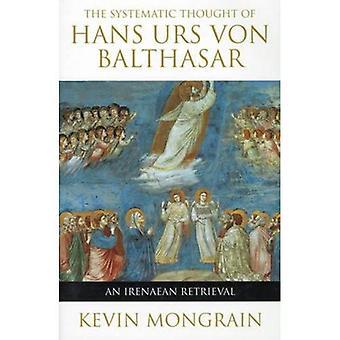 Systematisk tanken på Von Balthasar