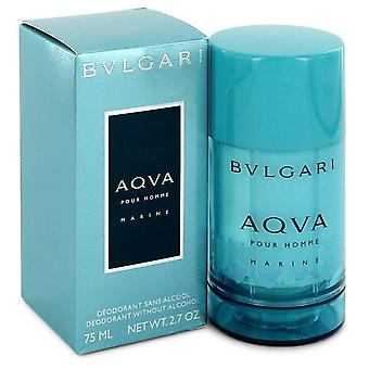 Bvlgari Aqua Marine Deodorant Stick By Bvlgari   546250 80 ml