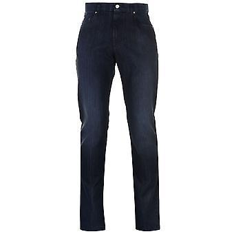 Bruhl Mens Harry jeans calças calças Bottoms