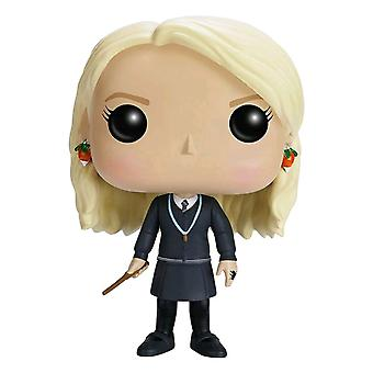 Harry Potter Luna Lovegood pop! Vinyl