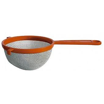 IMF Plastic 2 Aluminium Colander Ø 18 Cm Support (Kitchen , Cookware , Others)