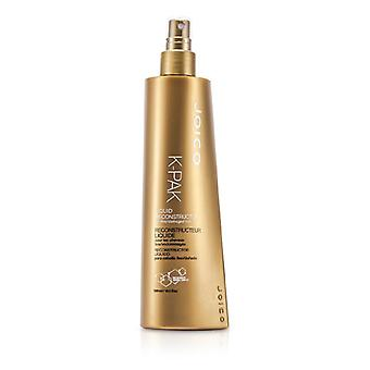 Joico K-Pak Liquid Reconstructor - For Fine / Damaged Hair (New Packaging) 300ml/10.1oz