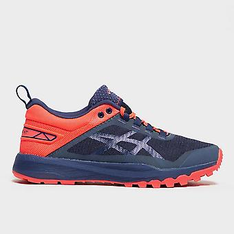 New Asics Women's Gecko XT Trail Running Shoe Navy