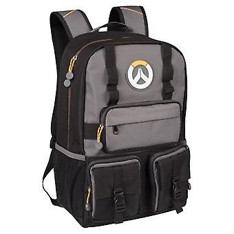 Overwatch Laptopryggsäck - MVP