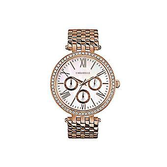 Bulova Horloge Femme Réf. 44N111