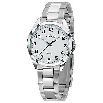 ATRIUM Damen Uhr Armbanduhr Metall A11-30
