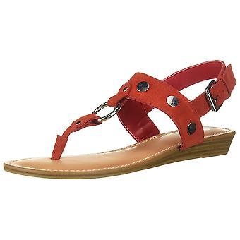 Carlos by Carlos Santana Womens talley Fabric Open Toe Beach Strappy Sandals