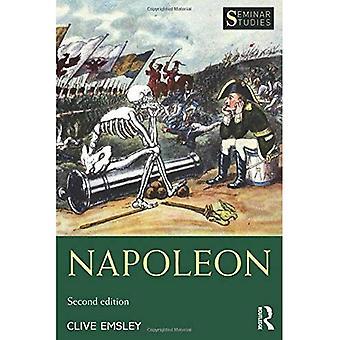 Napoleon: Conquest, uudistamisen ja uudelleenjärjestelyn
