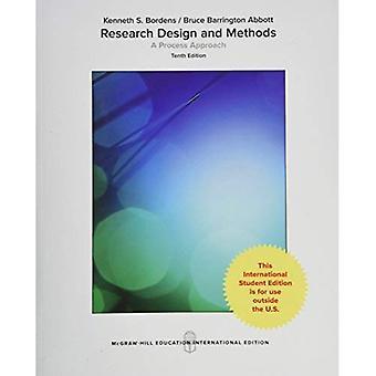 Onderzoek, ontwerp en methoden: de aanpak van een proces
