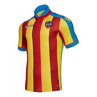 2019-2020 Levante Authentic Senyera Match Shirt