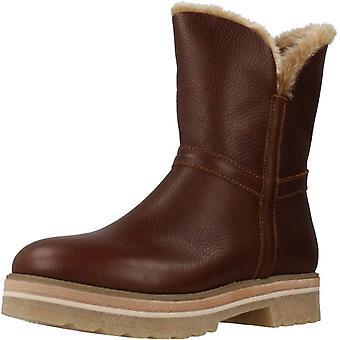 Alpe Boots 4483 24 bruine kleur